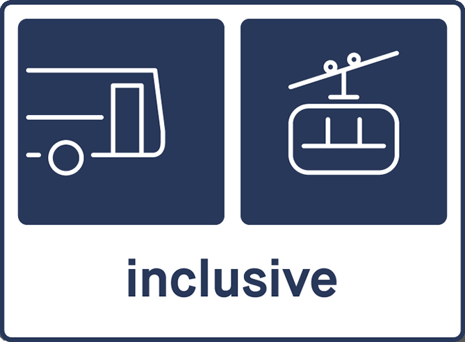 packages inclusive