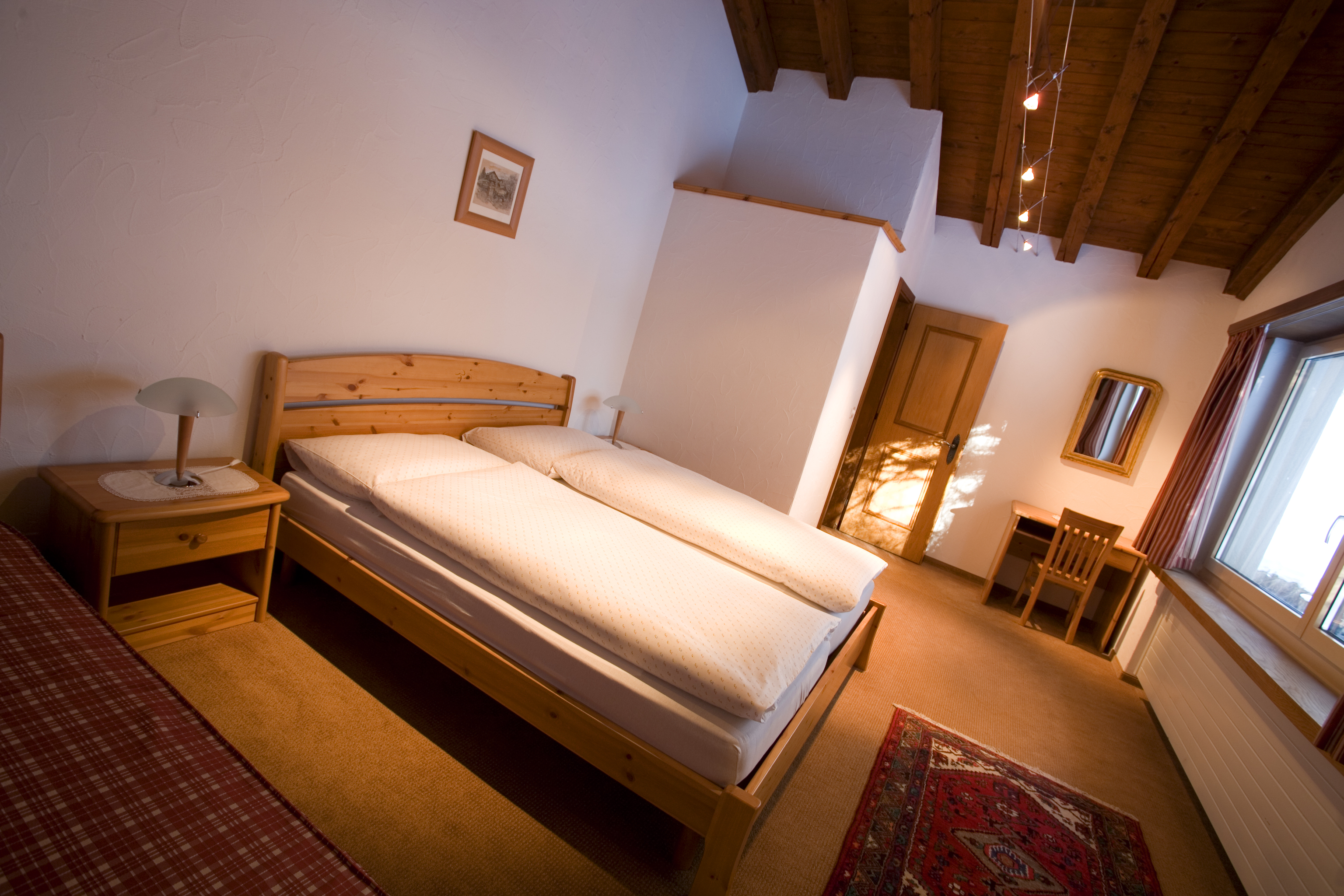 2 ½ Zimmerwohnung Süd