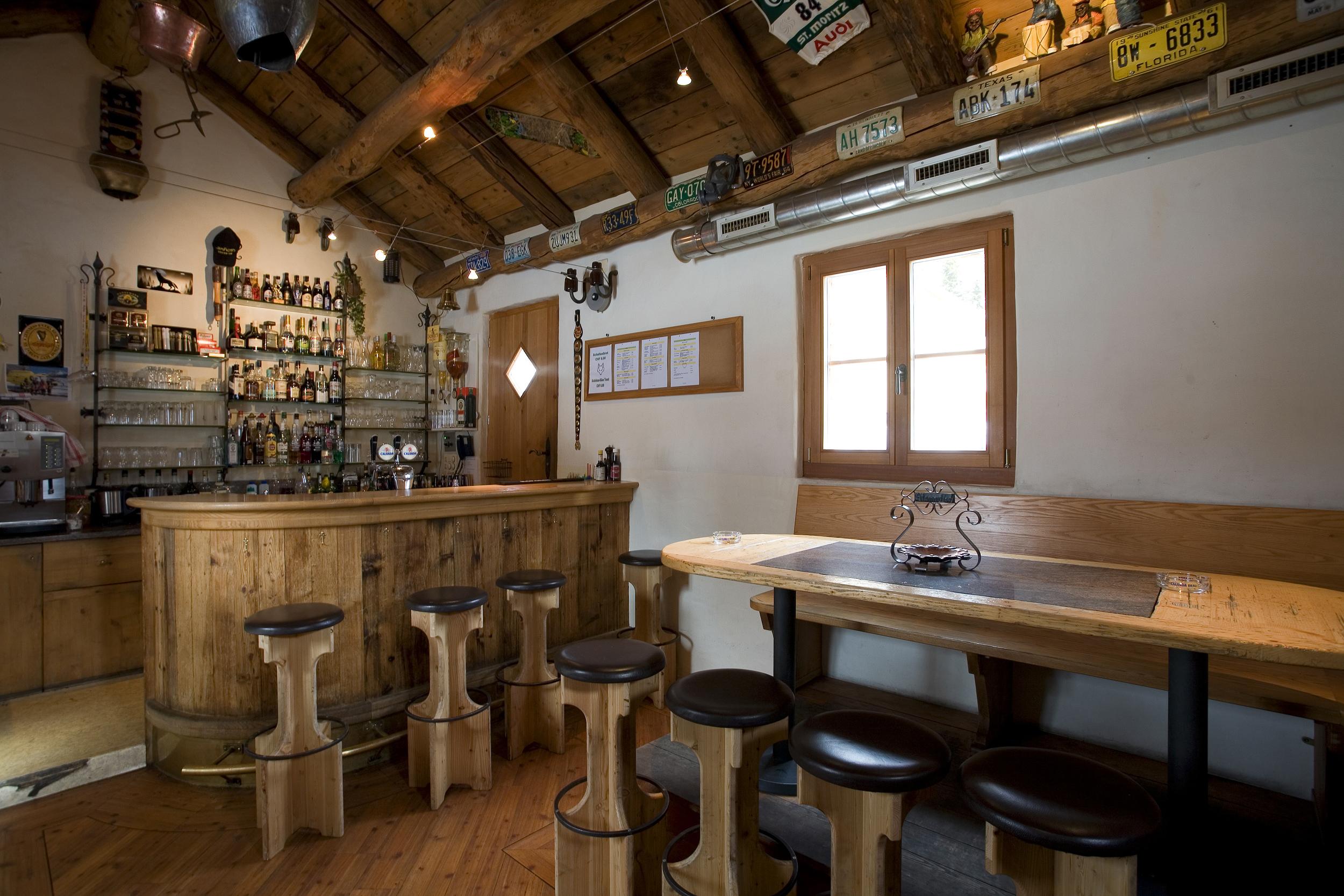 Bar Cetto